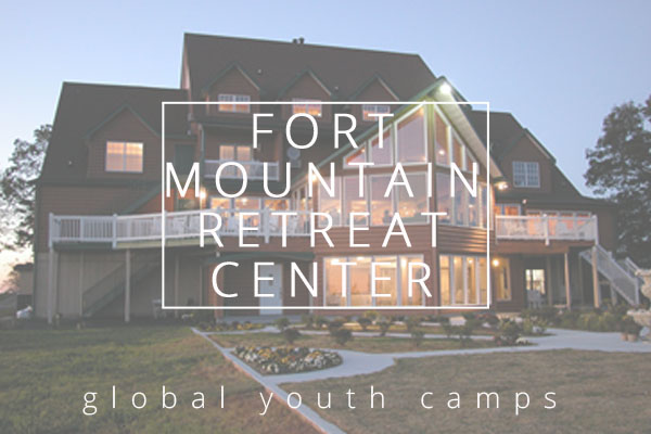 Fort Mountain Retreat Center