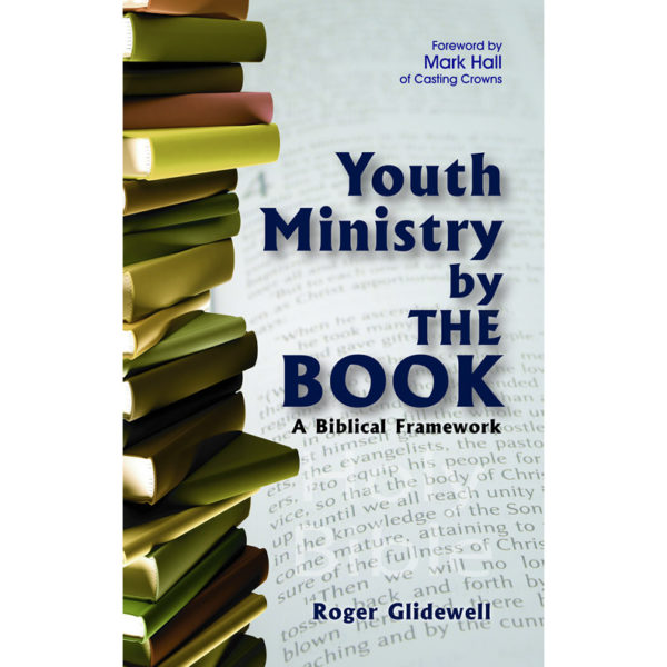 Youth Ministry By The Book