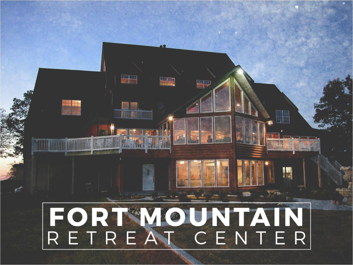 Fort Mountain Retreat Center