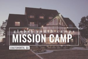 Missions Camp Georgia