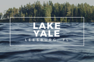 Lake Yale