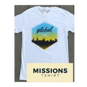 Missions T-shirt