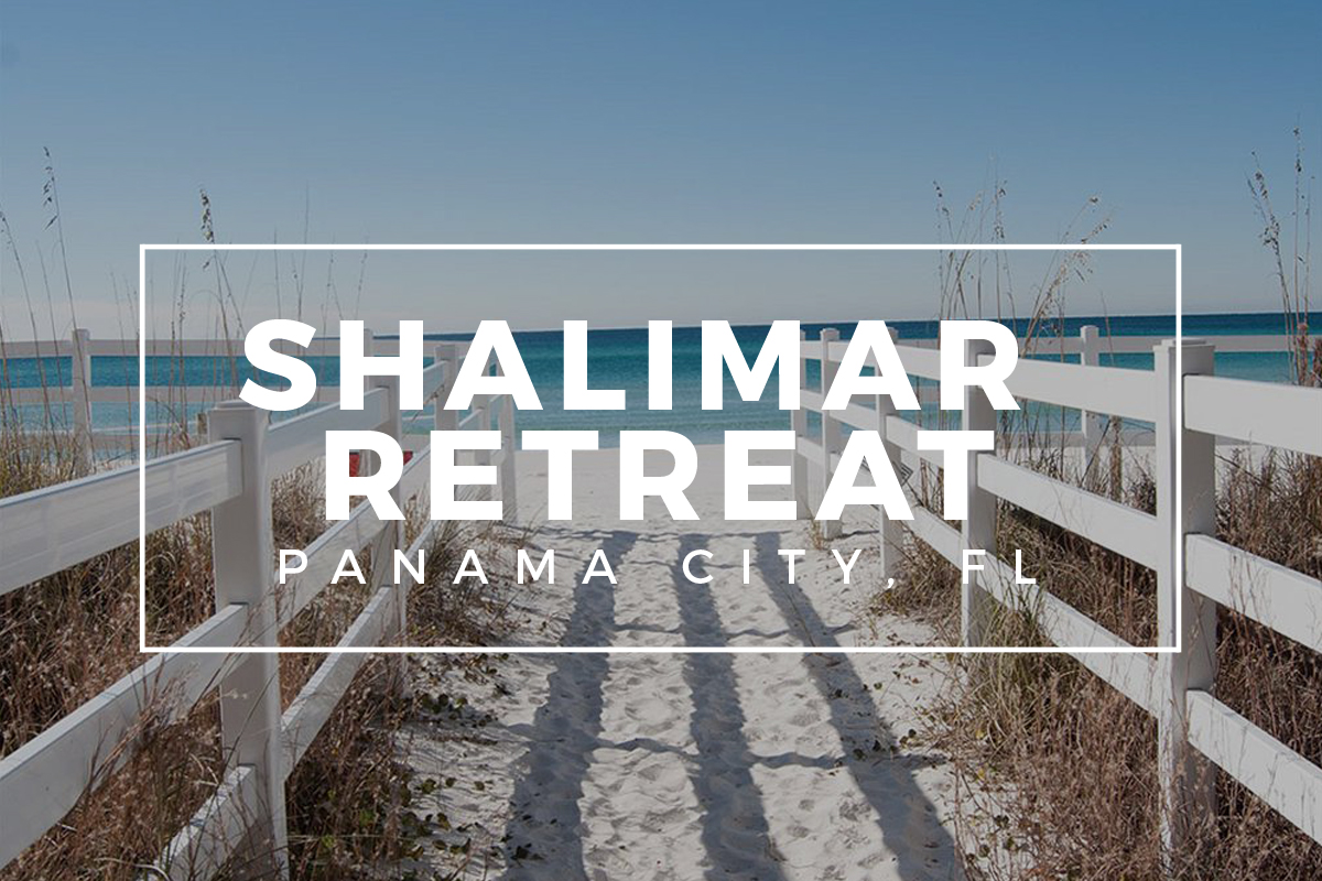 Shalimar Retreat