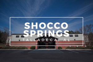 Shocco Springs Camps