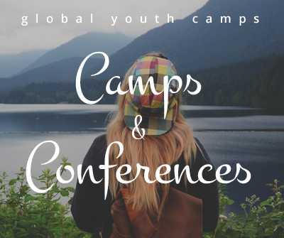 Camps + Conferences