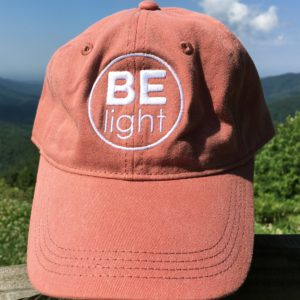 Be Light Hat-Tamale