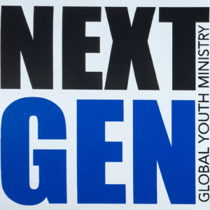 NextGen Sticker